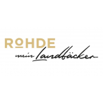 Logo Bäckerei Rohde