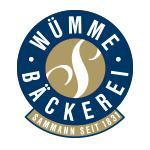 Logo Bäckerei Sammann
