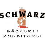 Logo Bäckerei Schwarz