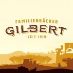 Logo Familienbäckerei Gilbert