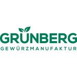 Logo Grünberg Gewürzmanufaktur