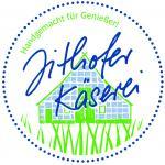 Logo Jithofer Käserei