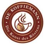 Logo Kaffeerösterei de Koffiemann