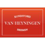 Logo Konditorei van Heyningen