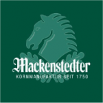 Logo Mackenstedter Kornbrennerei