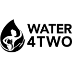 Logo WATER4TWO