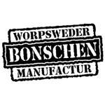 Logo Worpsweder Bonschen Manufactur