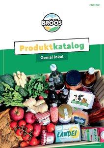 Bröös Produktkatalog 2020/2021