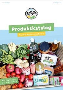 Bröös Produktkatalog 2021/2022